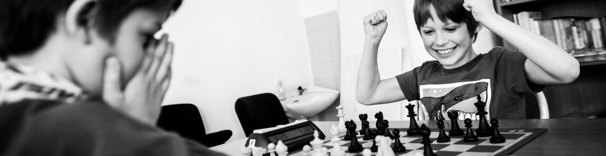 5 grandes razones para fomentar el ajedrez en tu hijo de Preescolar