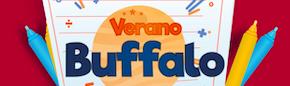 Verano Búfalo