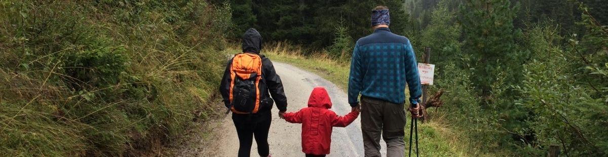 5 grandes beneficios de viajar en familia y cómo impacta en los niños